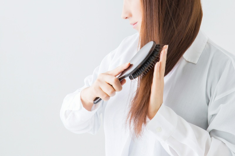 利尻カラーシャンプーで白髪を効果的に染める方法をご紹介!